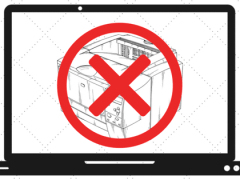 scanNO - FIX: la stampante Samsung non scansiona dopo aggiornamento 1803 (aggiornato)
