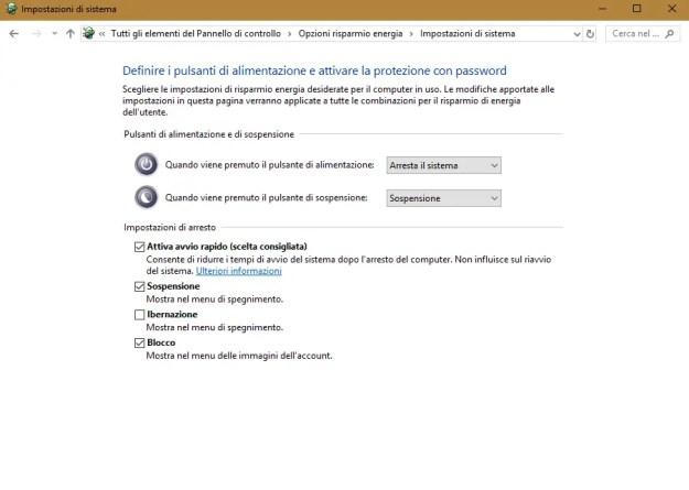 shutdown - Come spegnere il computer senza installare gli aggiornamenti di Windows Update