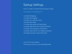 safemodewindows10 - Come accedere alla modalità provvisoria in Windows 10