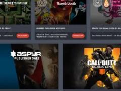 HUMBLEOCTOBER - Videogiochi & affini di ottobre 2018 per PC