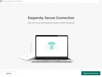 KSC01 1 - Recensione Kaspersky Free Antivirus