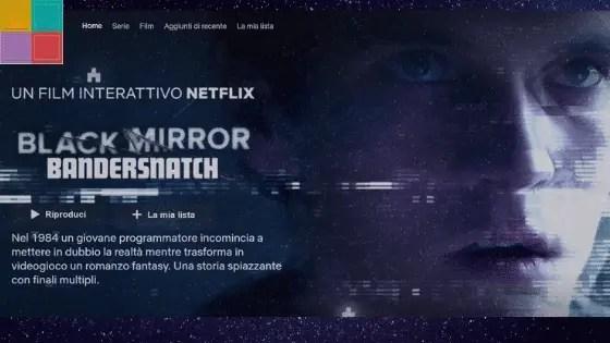 blackmirrorcover - Netflix: Black Mirror non compatibile con Windows 10