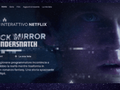 blackmirrorcover - Netflix: Black Mirror non compatibile con Windows 10