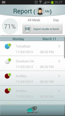 medisafe android review greek 4