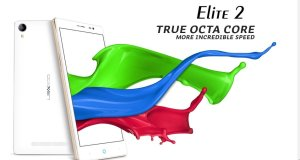Leagoo Elite 2 Greek review