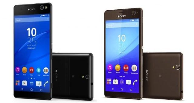 Sony-Xperia-C5-Ultra-vs-Xperia-C4
