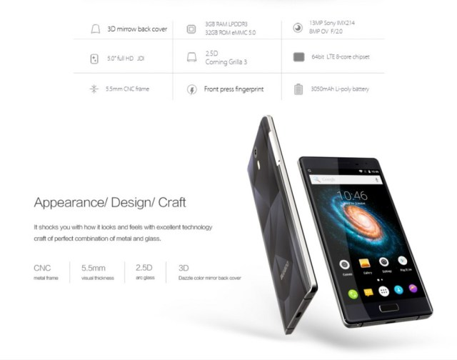 bluboo-xtouch-specs