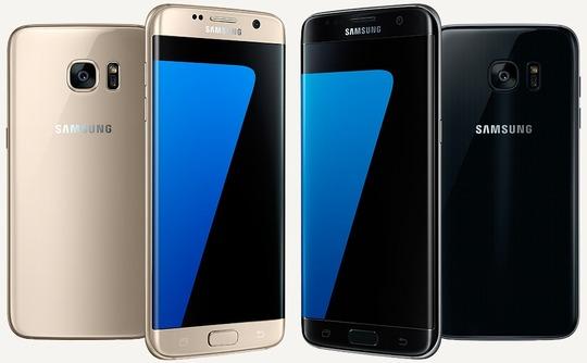 Δε μπορώ παρα να παρεδεχτώ οτι η Samsung έχει κάνει φανταστική δουλειά με τα Galaxy S7. Παρόλα αυτά,