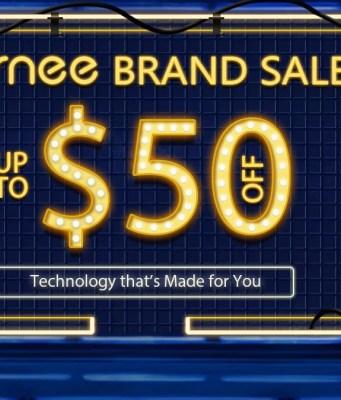 Vernee brand Sale gearbest