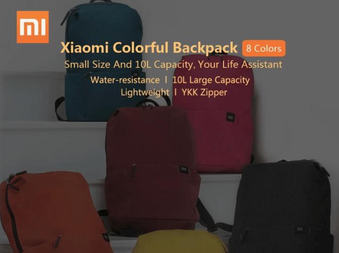 Xiaomi Backback