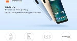 Xiaomi Mi A2 Lite main