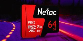 netac pro 64GB