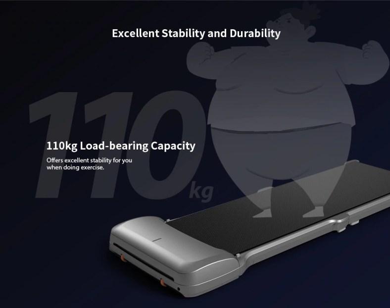 WalkingPad C1 durability