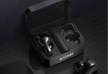 BlitzWolf-BW-FYE1 TWS Earphones