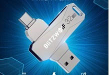 Blitzwolf BW-UPC2 Usb Flash drive