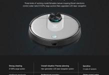 Viomi V2 Pro robot vacuum