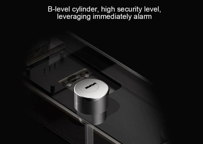 Xiaomi Aqara s1 Smart door lock b cylinder
