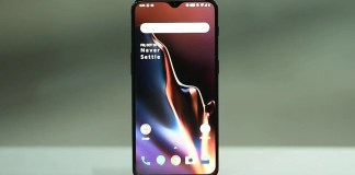 oneplus 6t android 10 update