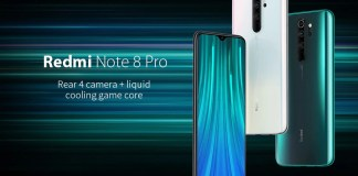 redmi note 8 Pro Gearbest offer