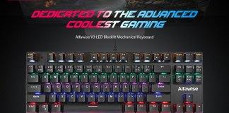 alfawise K1 Mechanical Keyboard