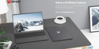 BMAX MaxBook S15 Laptop