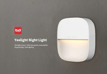 Yeelight Night light YLYD09YL