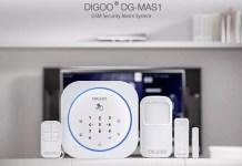 digoo DG-MAS1 security System