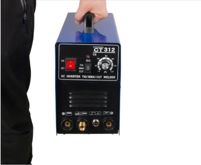 CT312 welder plasma cutter 3