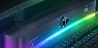 BlitzWolf BW-GS3 soundbar