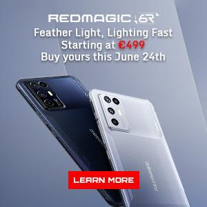 redmagic R6