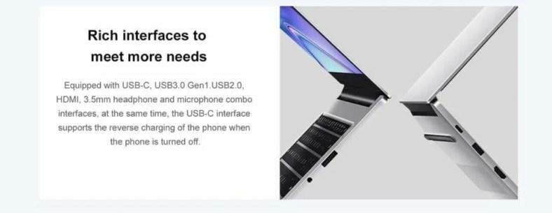 Honor MagicBook X 15 2021 6