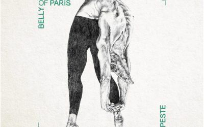 Belly Of Paris – 'Peste'