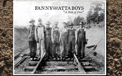 Fanny And The Atta Boys – 'A Peck Of Dirt'