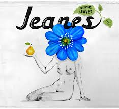 Jeanes – Sleeping Leaves