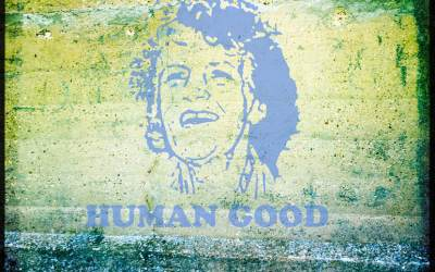 Johnno Casson aka Snippet – 'Human Good'