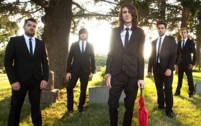 "Mayday Parade – ""Stay The Same"""