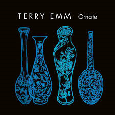 Terry Emm: Ornate
