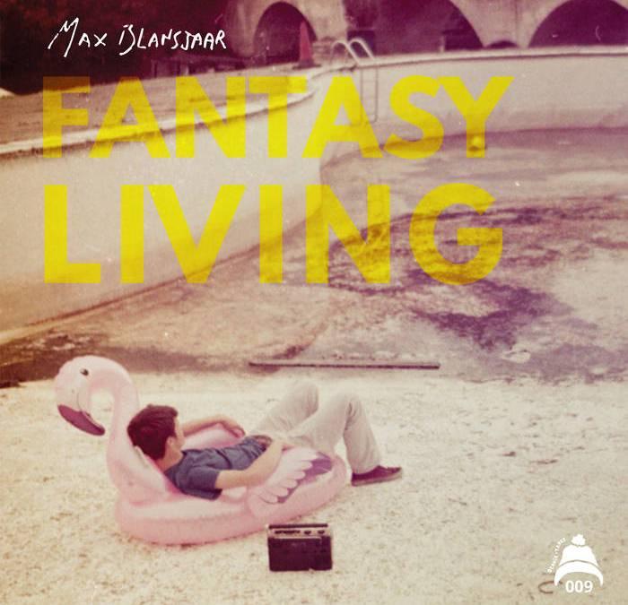 Max Blansjaar: Fantasy Living