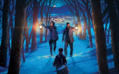for King & Country: A Drummer Boy Christmas