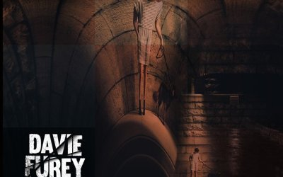 Davie Furey: Haunted Streets