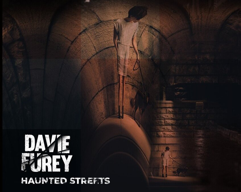 Davie Furey: Haunted Streets