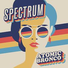 Atomic Bronco: Spectrum