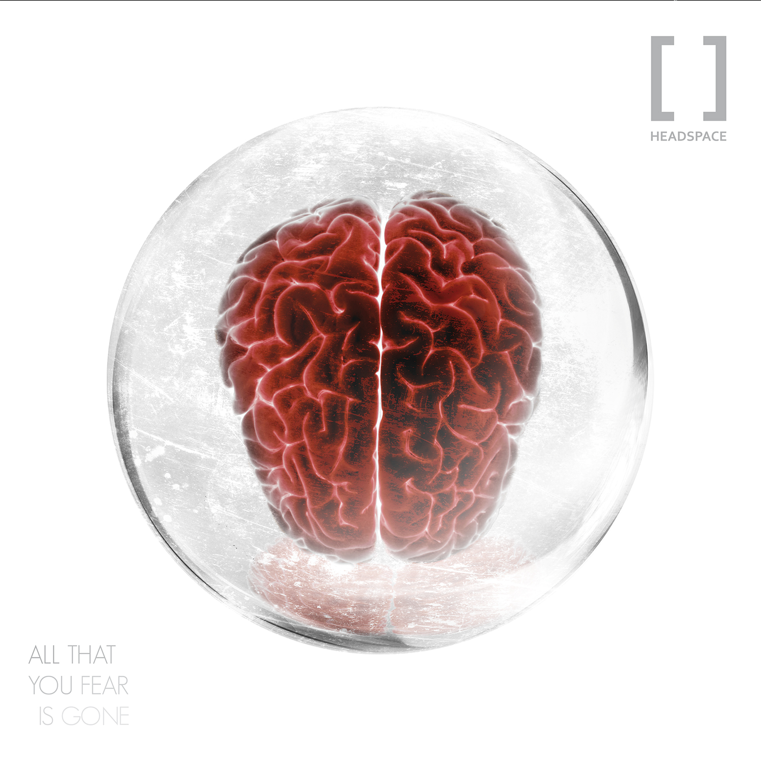 Image result for Headspace - All That You Fear Is Gone