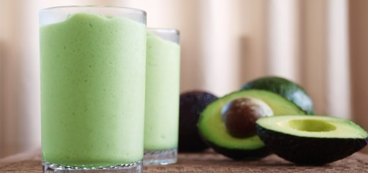 Avocado Shake 3