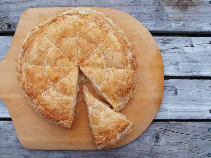 Buko Pie 2