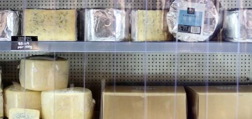 Sake and Cheese Tasting 13
