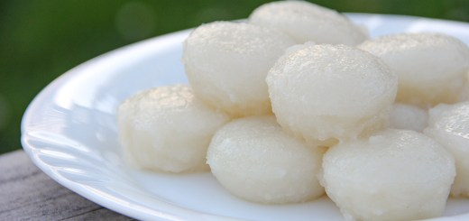 Sticky Rice Cake Tikoy Recipe Quezon