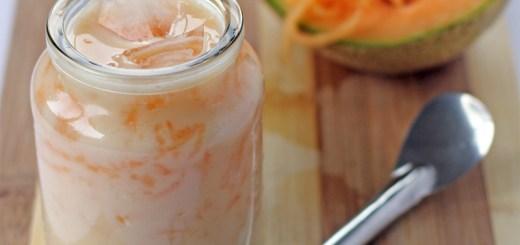 Melon Juice 1