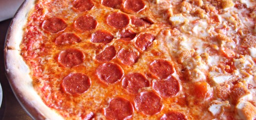 Sal's Authentic New York Pizza (North Shore, New Zealand) 1