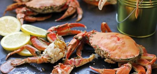 Cracked Crabs 2